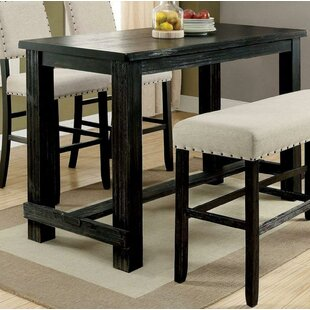 Darby Home Co Adalard Pub Table
