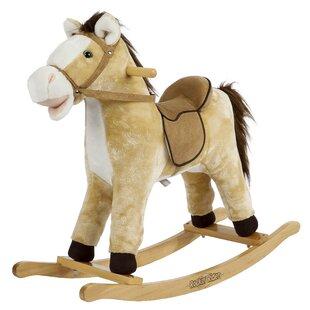 Derby Rocking Horse