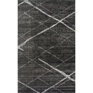 Herring Gray Area Rug