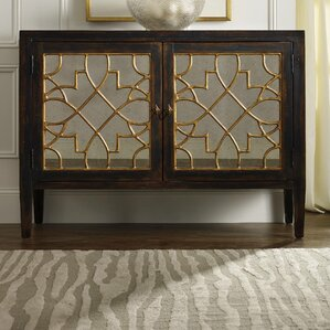 Sanctuary Sideboard by Hooker Furniture