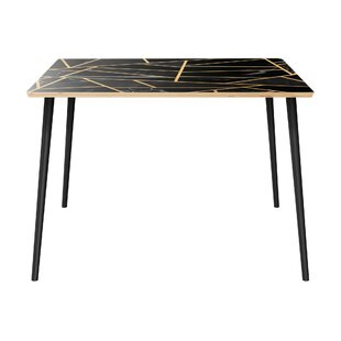 Gurley Dining Table Wrought Studio