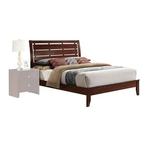 Shopping for Lamonica Platform Bed by Red Barrel Studio Reviews (2019) & Buyer's Guide