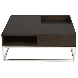 Online Reviews Kershner Coffee Table by Comm Office