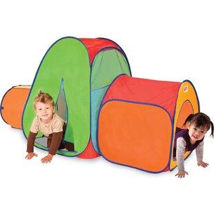 Playhut Crawl N Play Play Tent