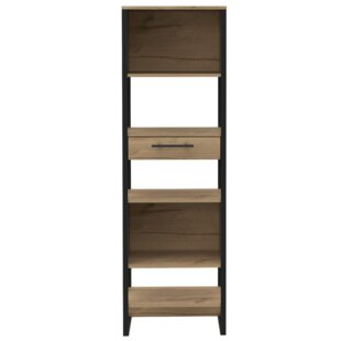 Williston Forge Bookcases