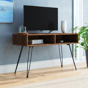 Brayden Studio Stuber TV Stand for TVs up to 50