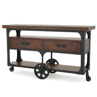 Mayores Console Table