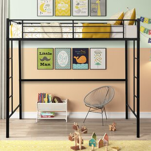 Chatsworth Twin Loft Bed by Isabelle amp Max