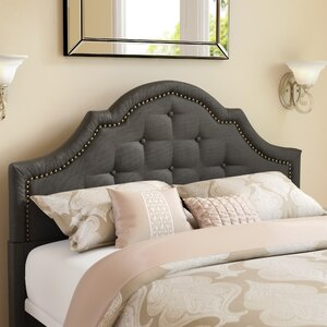 Ryedale Upholstered Panel Headboard