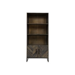 Old Harbour Bookcase By Massivum