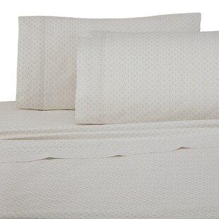 Under the Canopy Majorca 300 Thread Count 100% Cotton Sheet Set