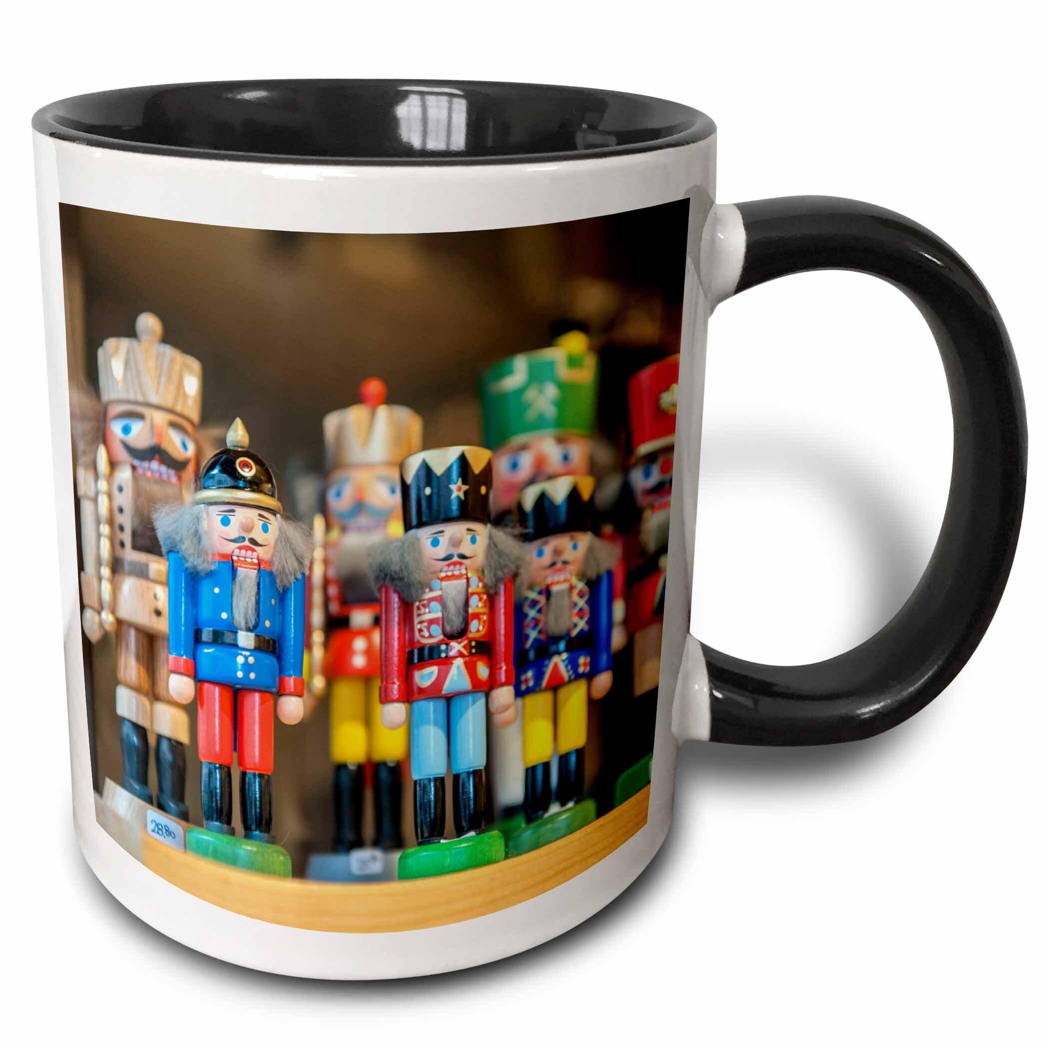 Christmas Mugs Wayfair