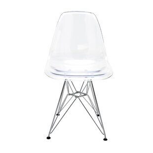 Nuevo Lucent Side Chair
