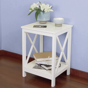 August Grove Kadasia End Table