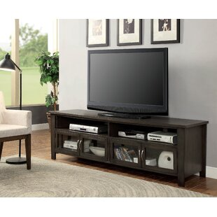 Capirano TV Stand for TVs up to 70