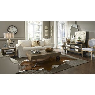 17 Stories Dirks 3 Piece Coffee Table Set