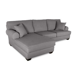 Orleans Sectional by South Cone Home