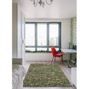 Braided Green Area Rugs You Ll Love In 2021 Wayfair