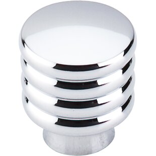 Sanctuary II Modern Deco Novelty Knob