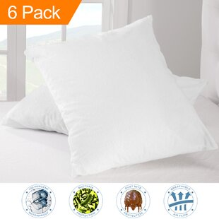 Casper Premium Pillow Protector (Set of 6)