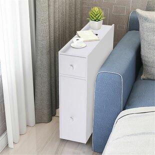 Banjarmasin 55 W x 23 H Cabinet by Latitude Run