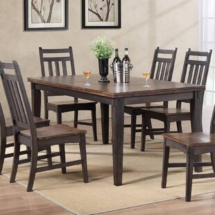 Springwater Dining Table