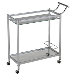 Bar Cart by A&B Home