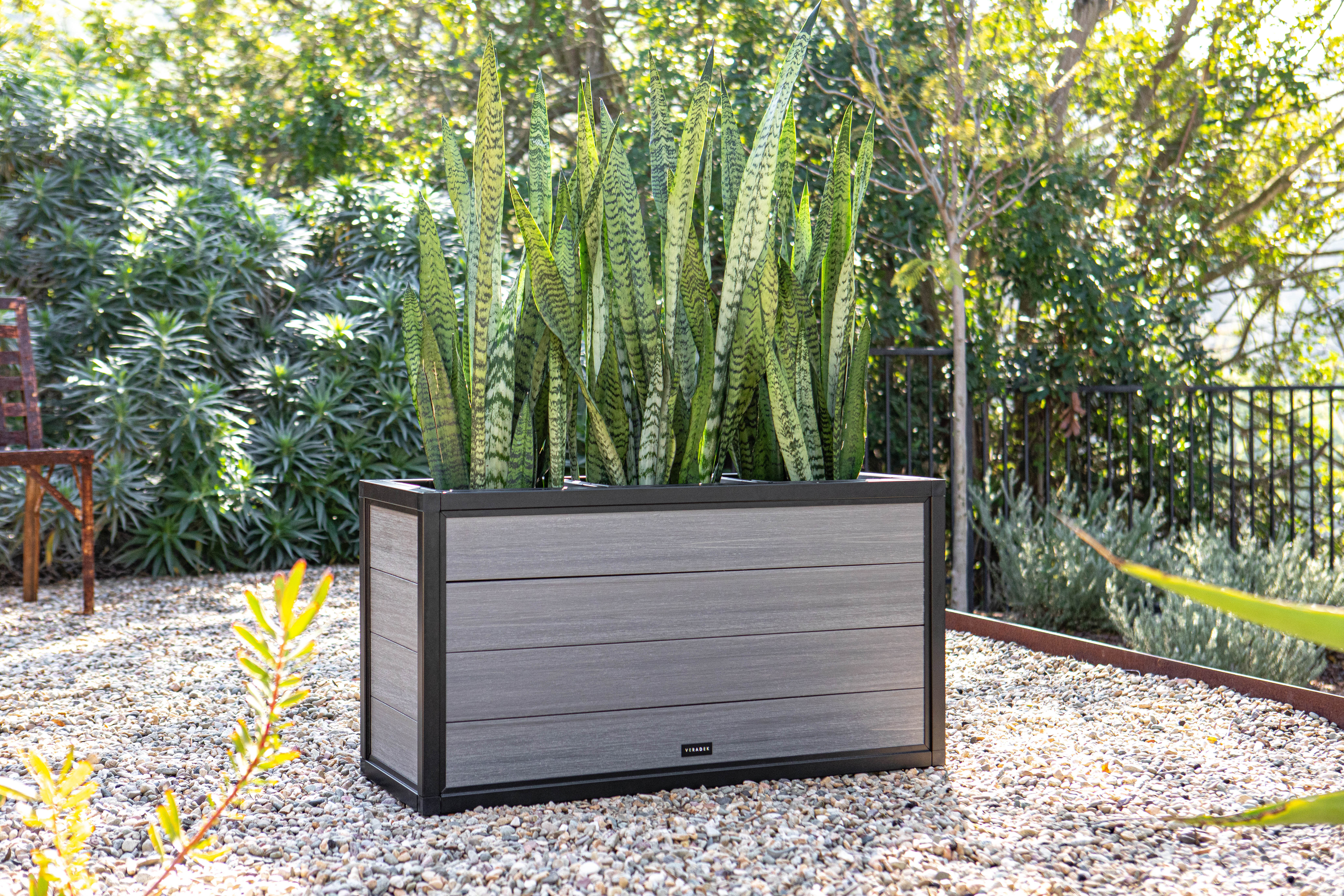 Large Self Watering Planters You Ll Love In 2021 Wayfair