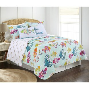 Gartman Reversible Quilt Set