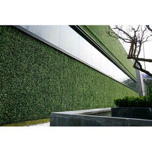 W Artificial Ivy Privacy Fencing  sc 1 st  Wayfair & Apartment Patio Privacy   Wayfair