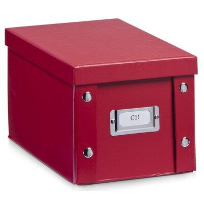 Aufbewahrungsbox aus Karton | Garten > Gartenmöbel > Aufbewahrung | Zeller Present
