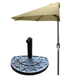 Stacy 9' Market Umbrella