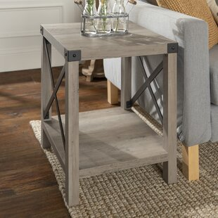 Maja End Table