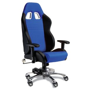 Kulas Ergonomic Gaming Chair
