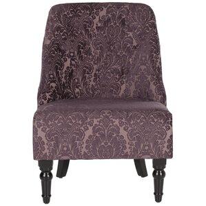 Maidstone Slipper Chair by House of Hampton