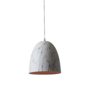 Light Society Castillo 1-Light Cone Pendant
