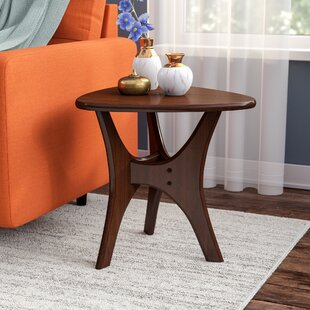 Top Reviews Merchant End Table By Wrought Studio