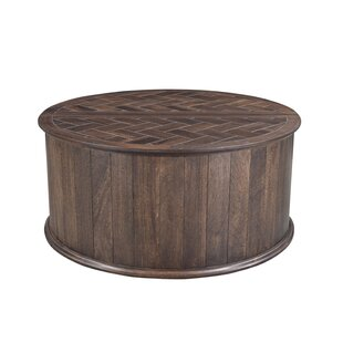 Casa Coffee Table With Storage By Rosecliff Heights