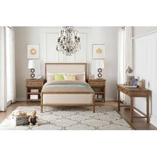 Commonwealth Panel Configurable Bedroom Set