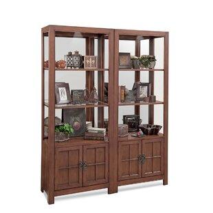 Shelia Bookcase Darby Home Co