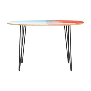 George Oliver Pender Dining Table