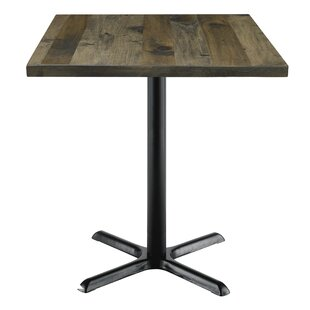 Urban Loft Square Cafe Table