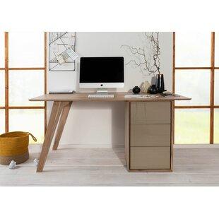 Tromso Desk By Massivmoebel24
