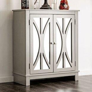 Brayden Studio Hestia Contemporary Hallway Accent Cabinet
