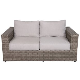 Kaiser Loveseat with Cushions