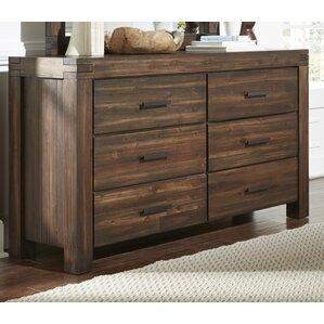 Fournette 6 Drawer Dresser by Birch Lane?