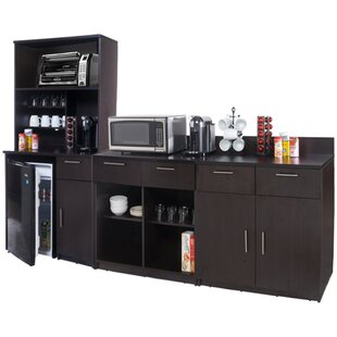 Breaktime Storage Cabinet