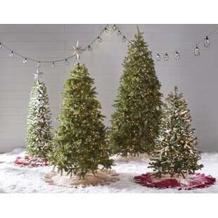 quickview - Vintage Christmas Tree Skirt