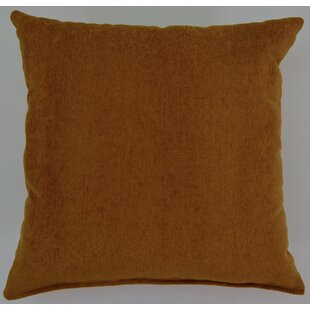 Wizard Amber Throw Pillow