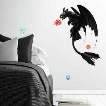 My Wonderful Walls Abstract Floral Bird On The Road By Sylvie Demers Wall Decal Wayfair